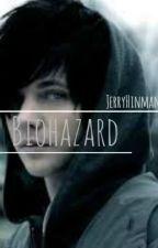 BioHazard by JerryHinman