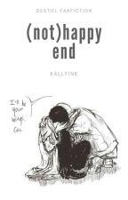 (not)happy end [destiel fanfiction] by jozefmagnes