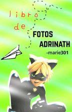 Libro De Fotos Adrinath 2 by -Marie301