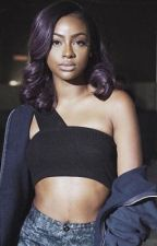 By Your Side (Challenge Sequel) Justine Skye and August Alsina Fan Fiction by coolswagxo1