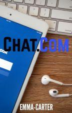 Chat.com || saschefano by emma-carter