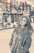 Truth    girlxgirl by tiniinbookland