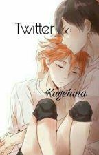 Twitter <Kagehina> ✔ by Eriala126