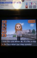 Good Character Ideas for Tomodachi Life by Todd_Faux15