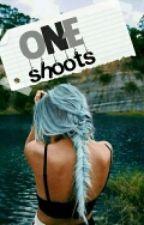 One Shoots•Pedidos Cerrados•  by AgusBiersack5
