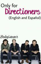 Un libro para todo directioner/ A book for every directioner by Bolaji4ever