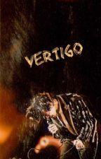 Vertigo » H.S. » by kumquat_babe17