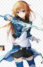 Karasuma's Daughter (Assassination Classroom Fanfic)  by roxy639