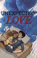 Неожиданная влюбленность  by nastoyasheestremnoye