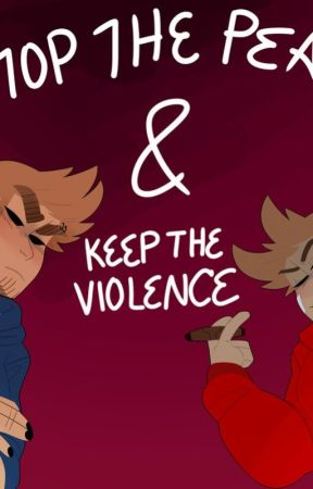 Eddsworld Oneshots (Discontinued) - Paul x reader x Pat