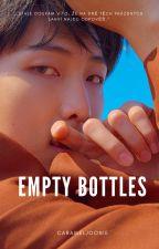 Empty Bottles// k.nj. x k.sj. by Namjinislife_