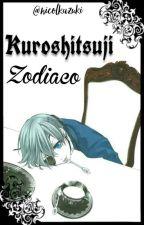KUROSHITSUJI ZODIACO © by nicolkazuki