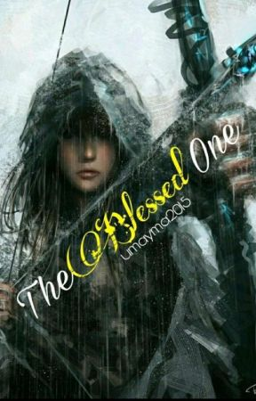 The Blessed One by umayma2015