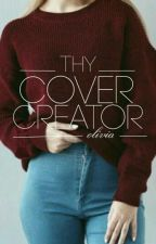 thy cover creator by chenemyy
