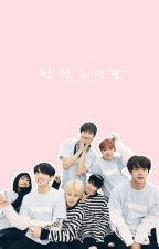 BTS REAKCJE by little_penguin16