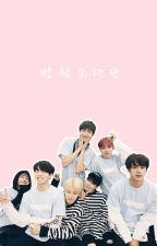 BTS REAKCJE by little_penguin16