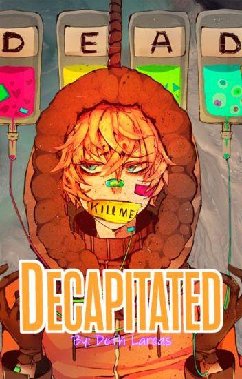 Decapitated | South Park | Kenny & Tú
