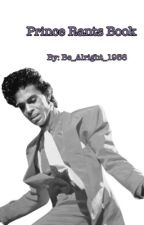 Prince Rants Book by Be_Alright_1958