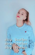 step brother ✧ brandon rowland  by trashmxuth