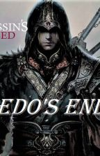 Assassin's Creed : Edo's end. by SahraThiriet