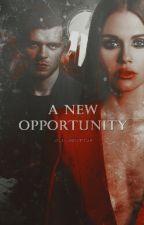 A New Opportunity(Klaus Mikaelson Y Tu) Segunda Temporada by -ShawnBenitoMendes