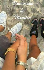 Namorada de Mentira (Parada Por Tempo Indeterminada) by gira-solzinho