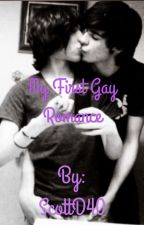 My First Gay Romance by ScottD40