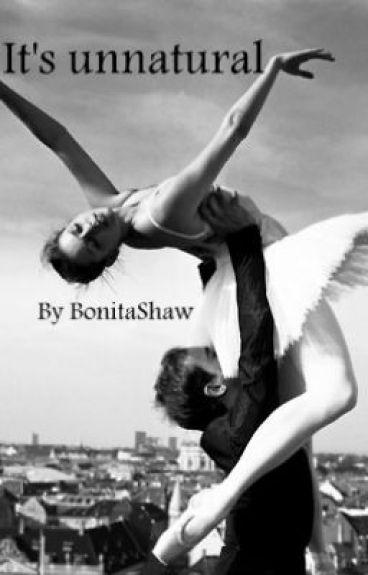 It's unnatural- *Rogues series* by bonitashaw