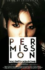 Permission (Jikook) (Traducida) (One-shot) by valentinabaron6