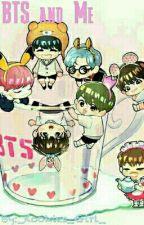 BTS and Me by _Kookies_Girl_