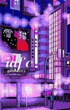 idfc + shawn m. by shawntape