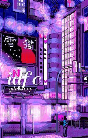 idfc + shawn m. by Gilinskexy
