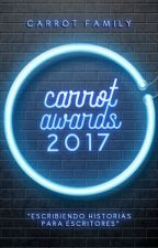 CARROT AWARDS 2017. by CarrotFamily