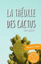 La théorie des cactus by Imaxgine