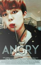 Angry (Jikook) (Traducida) (One-shot) by valentinabaron6