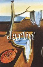 darlin || negan DISCONTINUED   by freckledjosh-