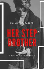 Her step brother - Jaele by Annaleese_Parker