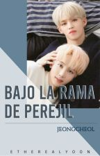 BAJO LA RAMA DE PEREJIL |* Jeongcheol by Christel_APG
