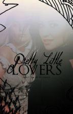 Pretty Little Lovers | Elizabeth Olsen by lokidyinginside