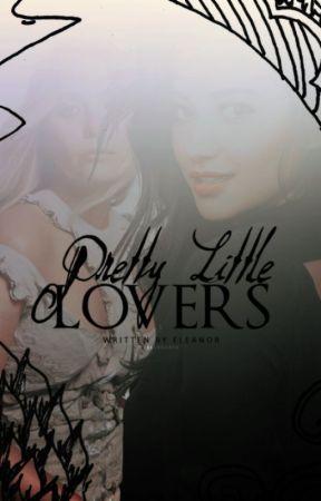 Pretty Little Lovers | Elizabeth Olsen ✔ by lokidyinginside