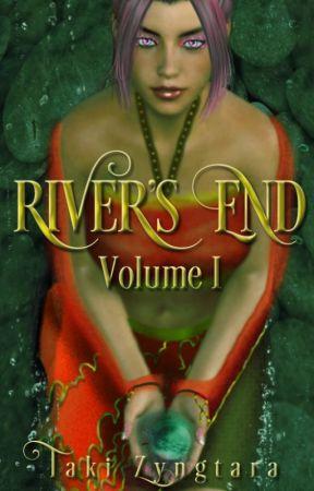 River's End by z_Taki