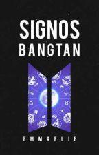 SIGNOS BANGTAN by EmmaElie