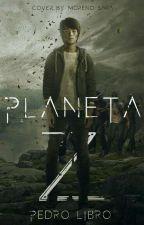Planeta Z by PedroLibro