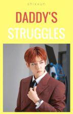 Daddy's Struggles • kaibaek by shixxun