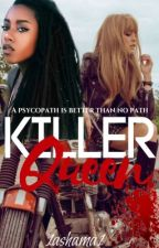 Killer Queen by 1ashama1