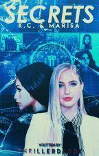 Secrets - K.C. & Marisa by thrillermamma
