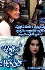 Coffee at Midnight  (Camren) by Ana5Harmony