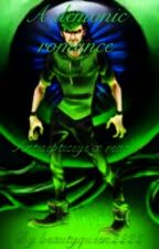 A Demonic Romance (Antisepticeye x Reader) by beautyqueen2222