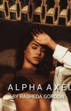 Alpha Axel  by Queenlibra-