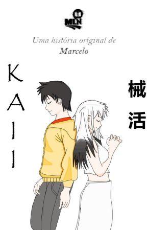 Kaii by MyLightNovel